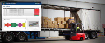 Optimizing Truck Cargo Stowage: Why is a WMS Needed?