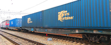 How IT Streamlines Operations in the Age of High-Speed Container Trains